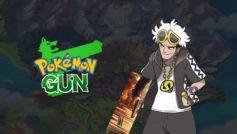 Pokémon Spada e Scudo Gun