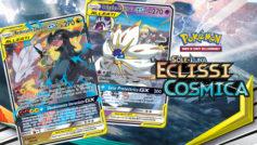 Eclissi Cosmica