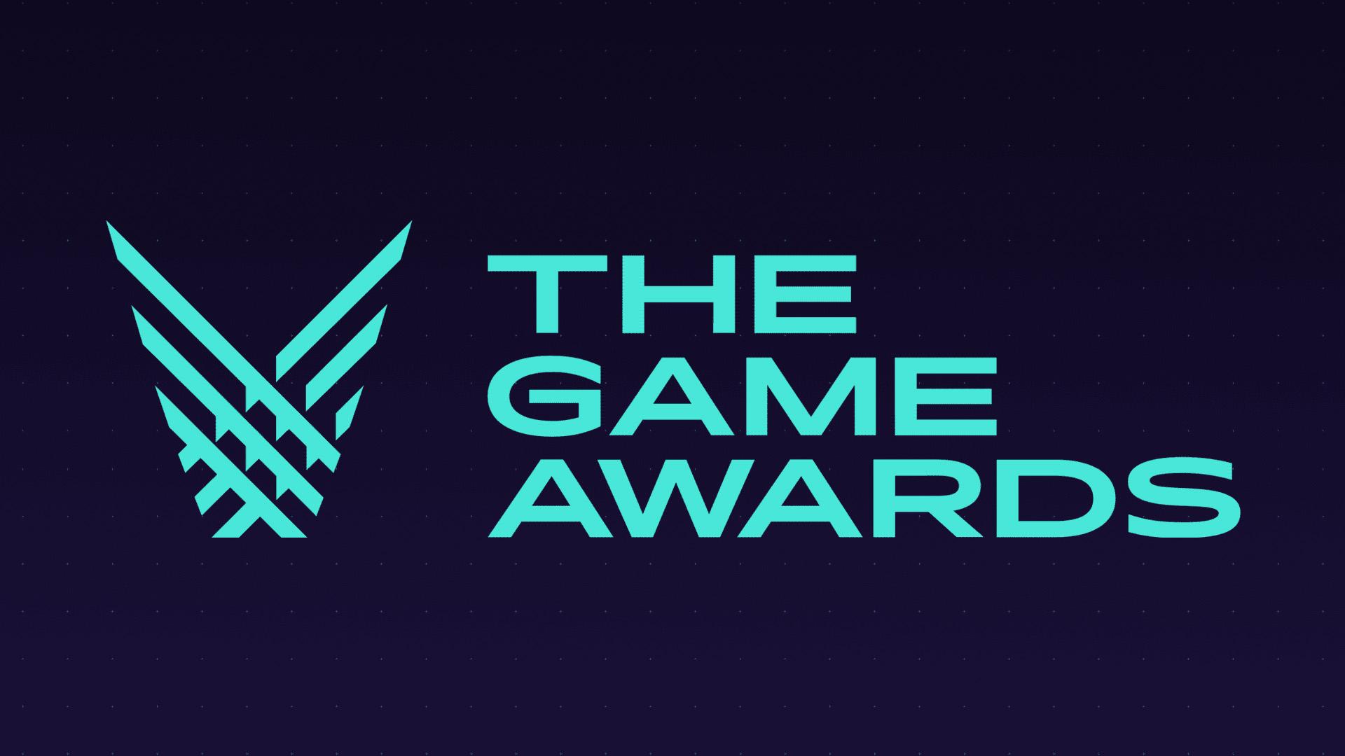 Logo The Game Awards 2019