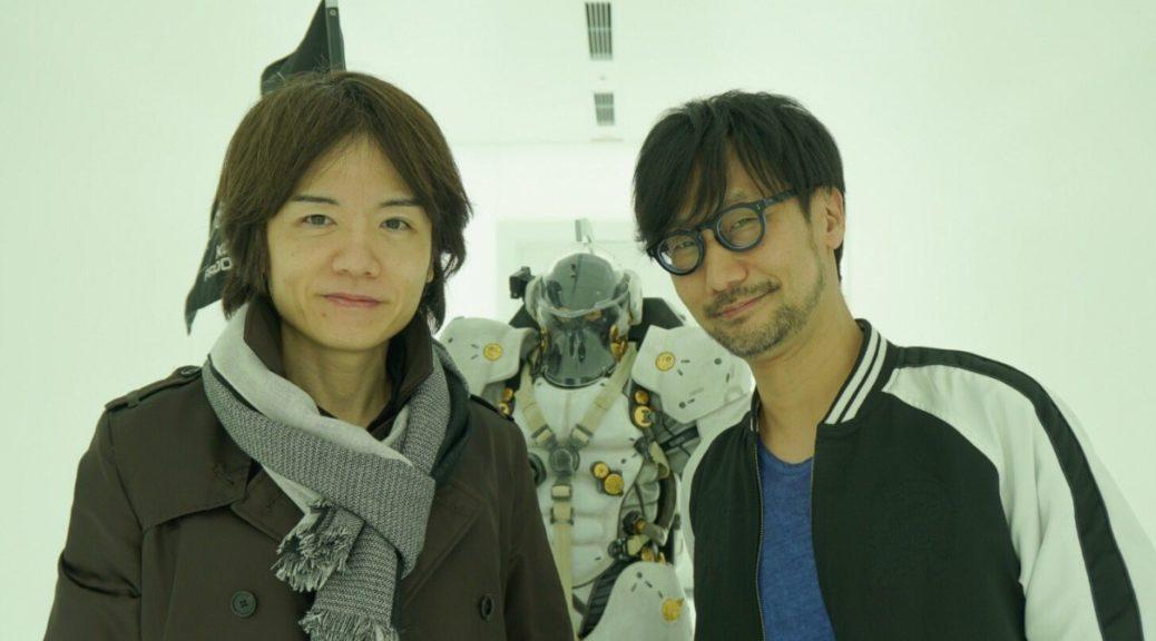 Sakurai Kojima foto Death Stranding