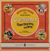 Copertina di Cuphead OST