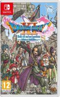 Copertina di Dragon Quest XI Echi di un'era perduta -Definitive Edition - Nintendo Switch
