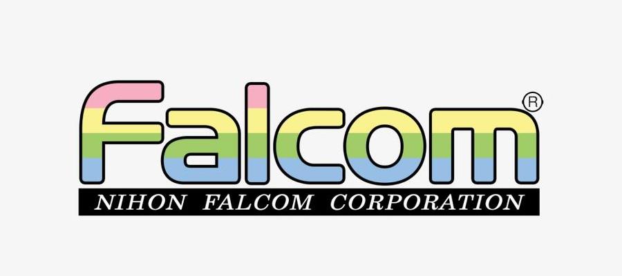 Logo Nihon Falcom
