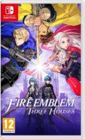 Copertina di Fire Emblem: Three Houses - Nintendo Switch