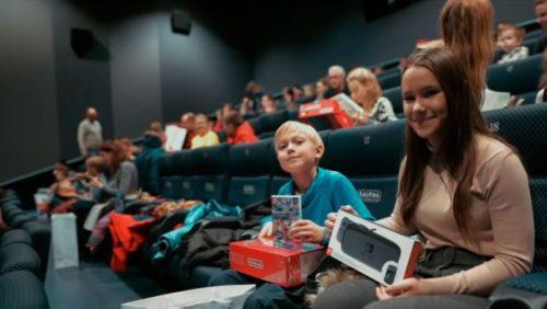 Nintendo Russia sorpresa Frozen 2