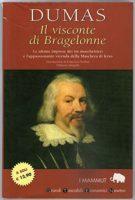 Copertina de Il visconte di Bragelonne