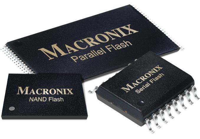 Macronix sarebbe al lavoro sulle memorie NAND 3D