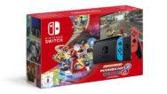 Mario Kart 8 Deluxe bundle Nintendo Switch