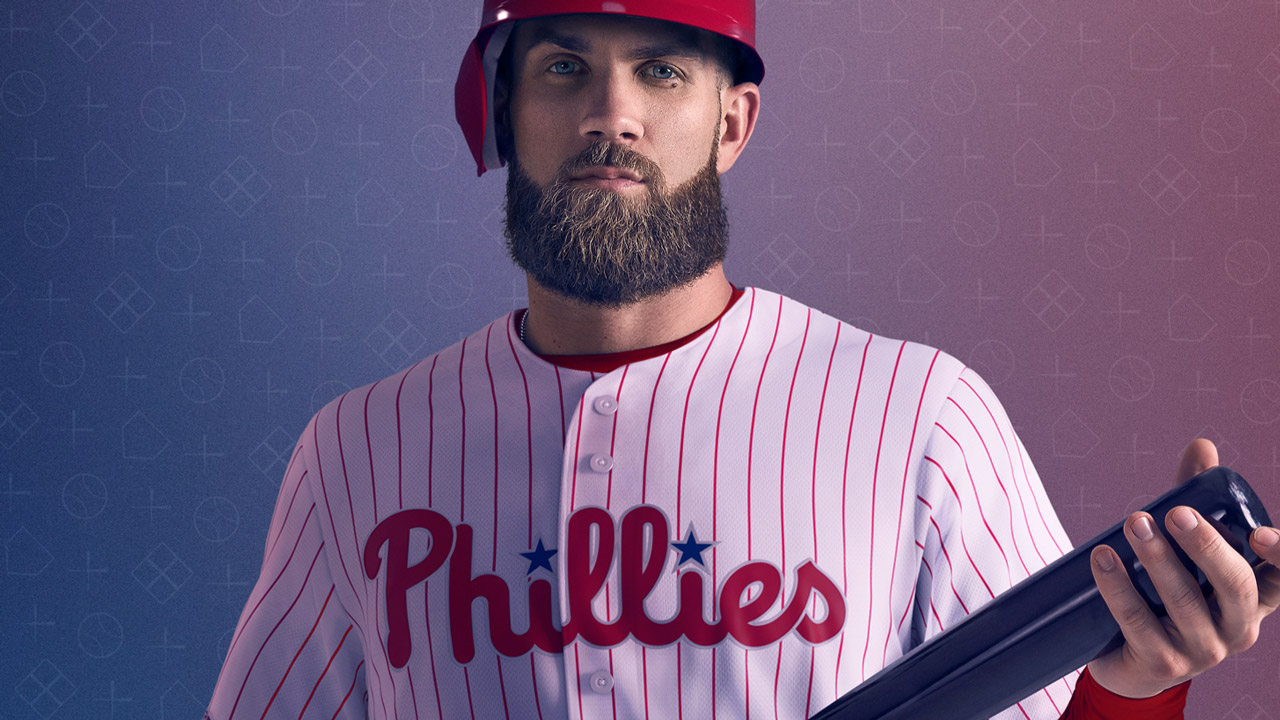 Illustrazione principale di MLB The Show 19