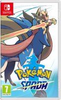 Copertina di Pokémon Spada - Nintendo Switch