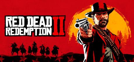 Red Dead Redemption 2 locandina
