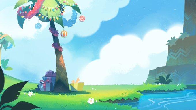 Speciale natalizio animato di Sonic