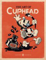 Copertina di The Art of Cuphead