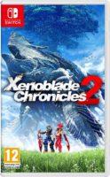 Copertina di Xenoblade Chronicles 2