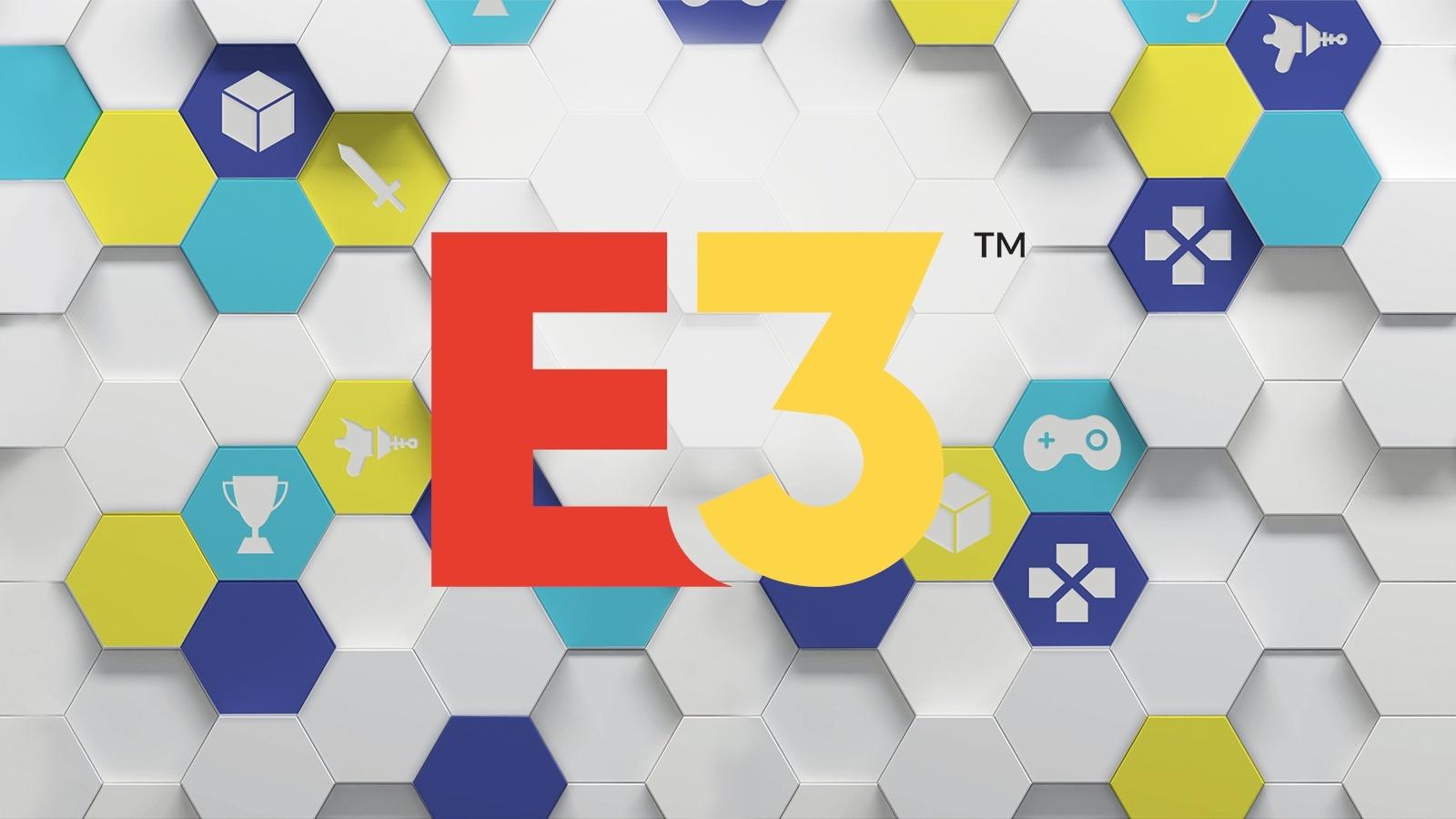 E3 2020 Cover