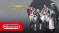 Fire Emblem: Three Houses - Ombre Cineree