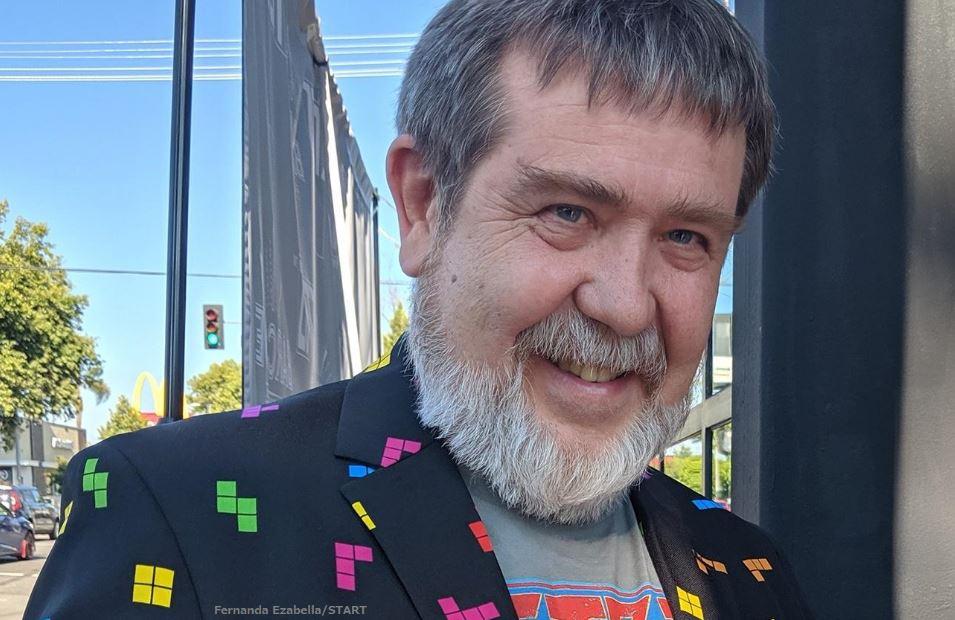 Alexey Pajitnox creatore Tetris