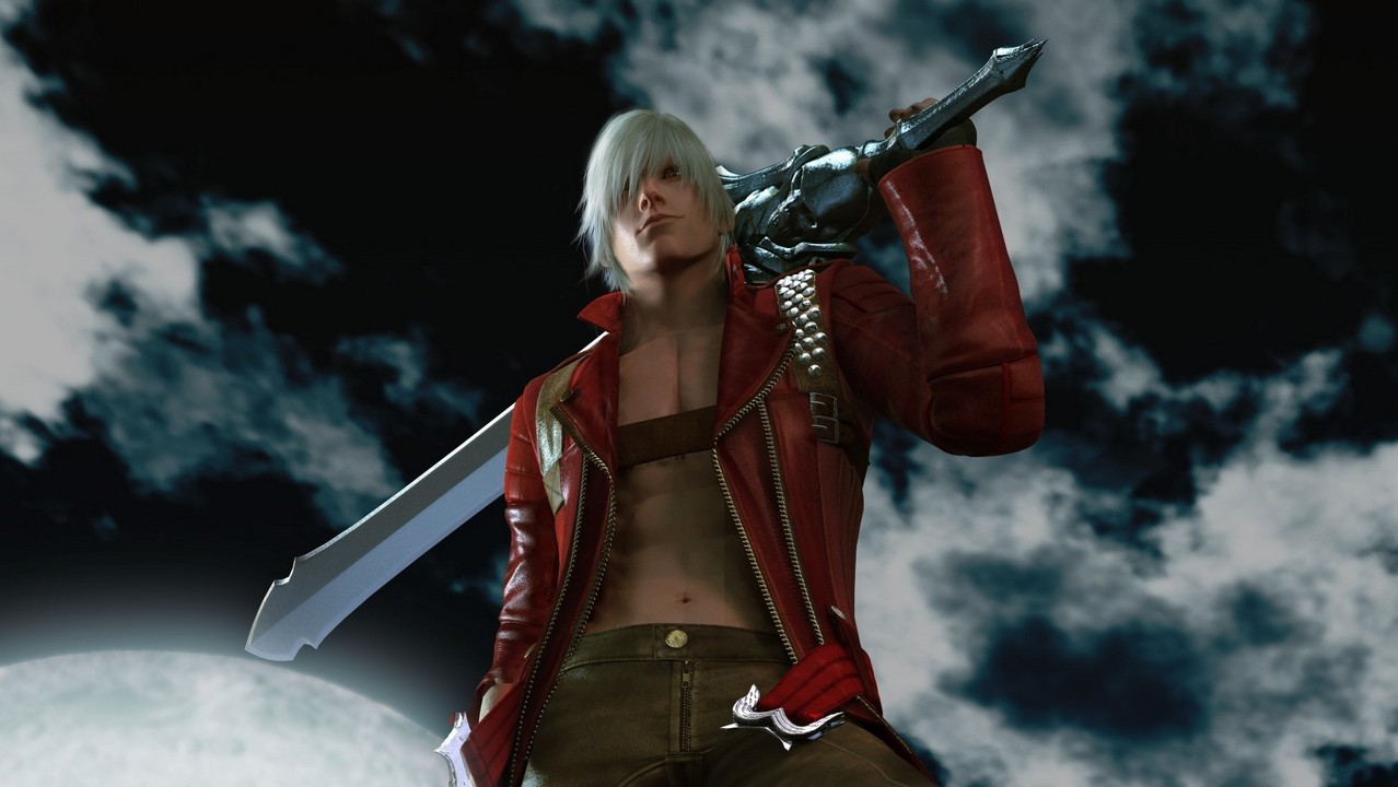Devil May Cry 3 Special Edition cover