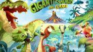 Gigantosaurus: Il Gioco