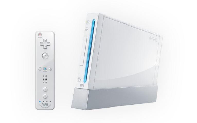 Nintendo Wii Satoru Iwata