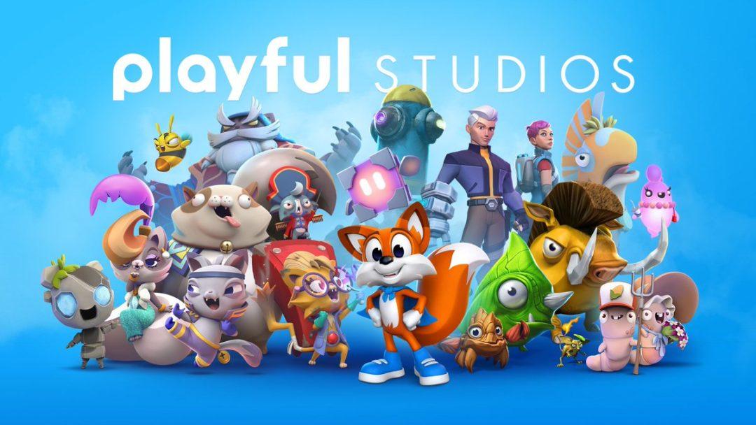 IP Playful Studios