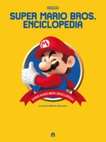 Copertina di Super Mario Bros. Enciclopedia. Ediz. a colori