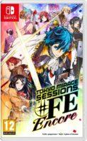 Tokyo Mirage Session #FE Encore Cover
