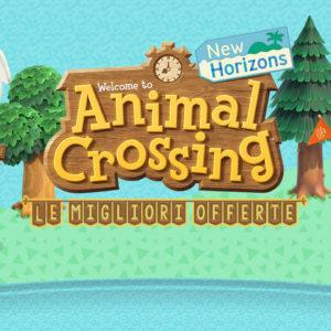 Le migliori offerte per Animal Crossing: New Horizons