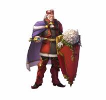Fire Emblem Heroes Rudolf