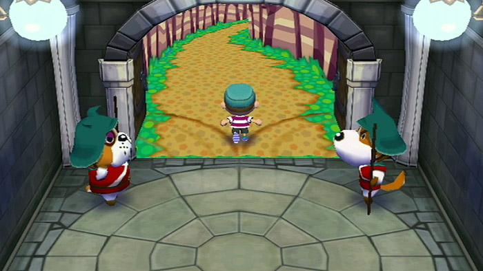 Animal Crossing Online