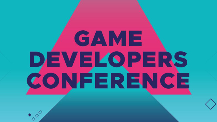 Game Developers Conference 2020 locandina