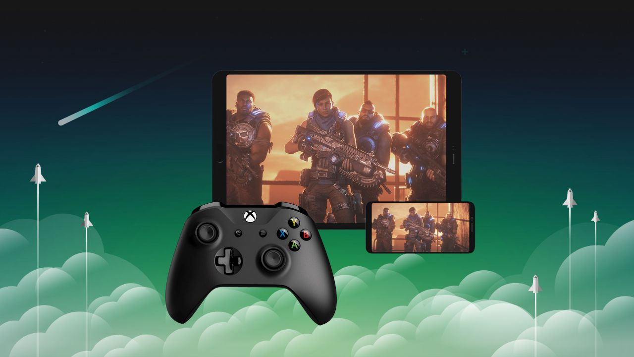 MIcrosoft punta al cloud gaming con Project xCloud