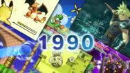 Super Smash Bros. Ultimate torneo anni '90