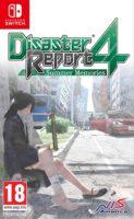 Disaster Report 4: Summer Memories - Nintendo Switch
