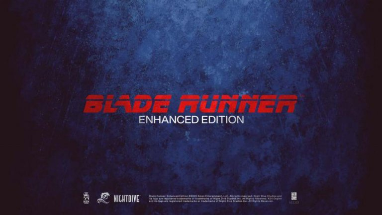Blade Runner: Enhanced Edition locandina