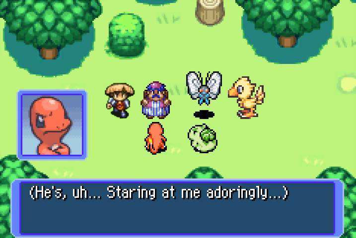 cover mystery dungeon