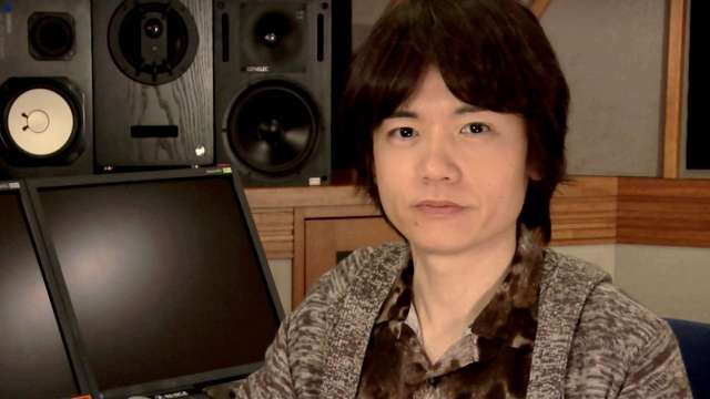 Masahiro Sakurai PlayStation 5