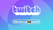 Live from Nintendoomed cover