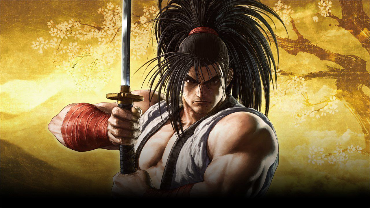 Samurai Shodown, copertina per la recensione