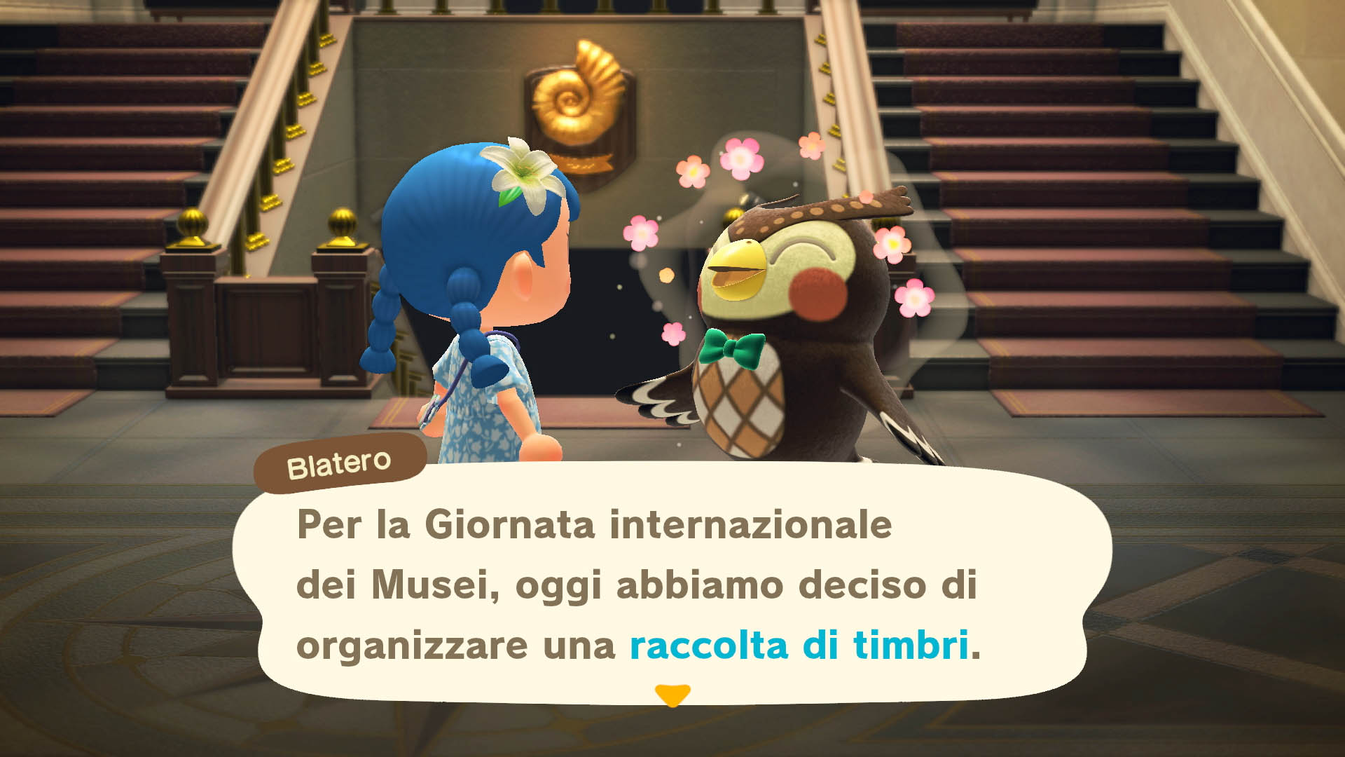 Animal Crossing: New Horizons Aggiornamento 23/4/20 Cover