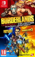 Borderlands Collection Nintendo Switch