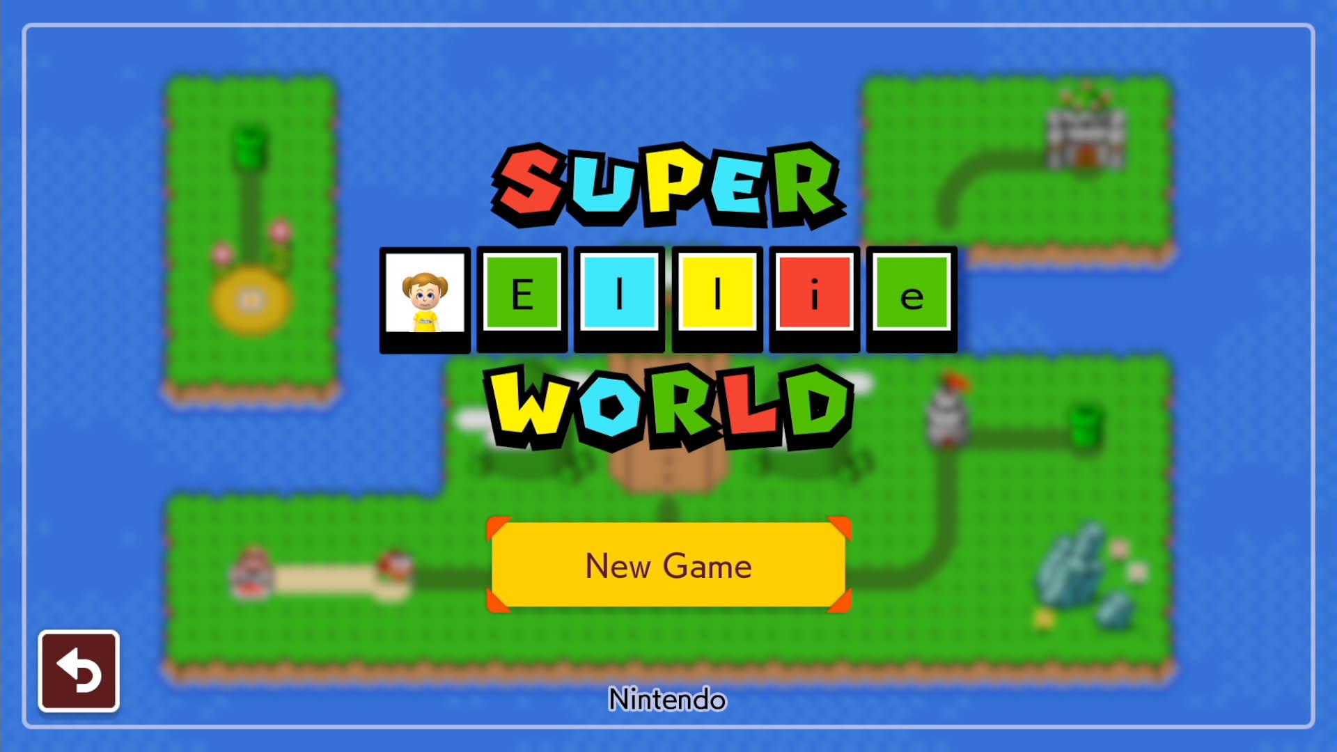 Super Mario Maker 2 aggiornamento finale Cover