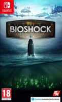 BioShock Collection Nintendo Switch