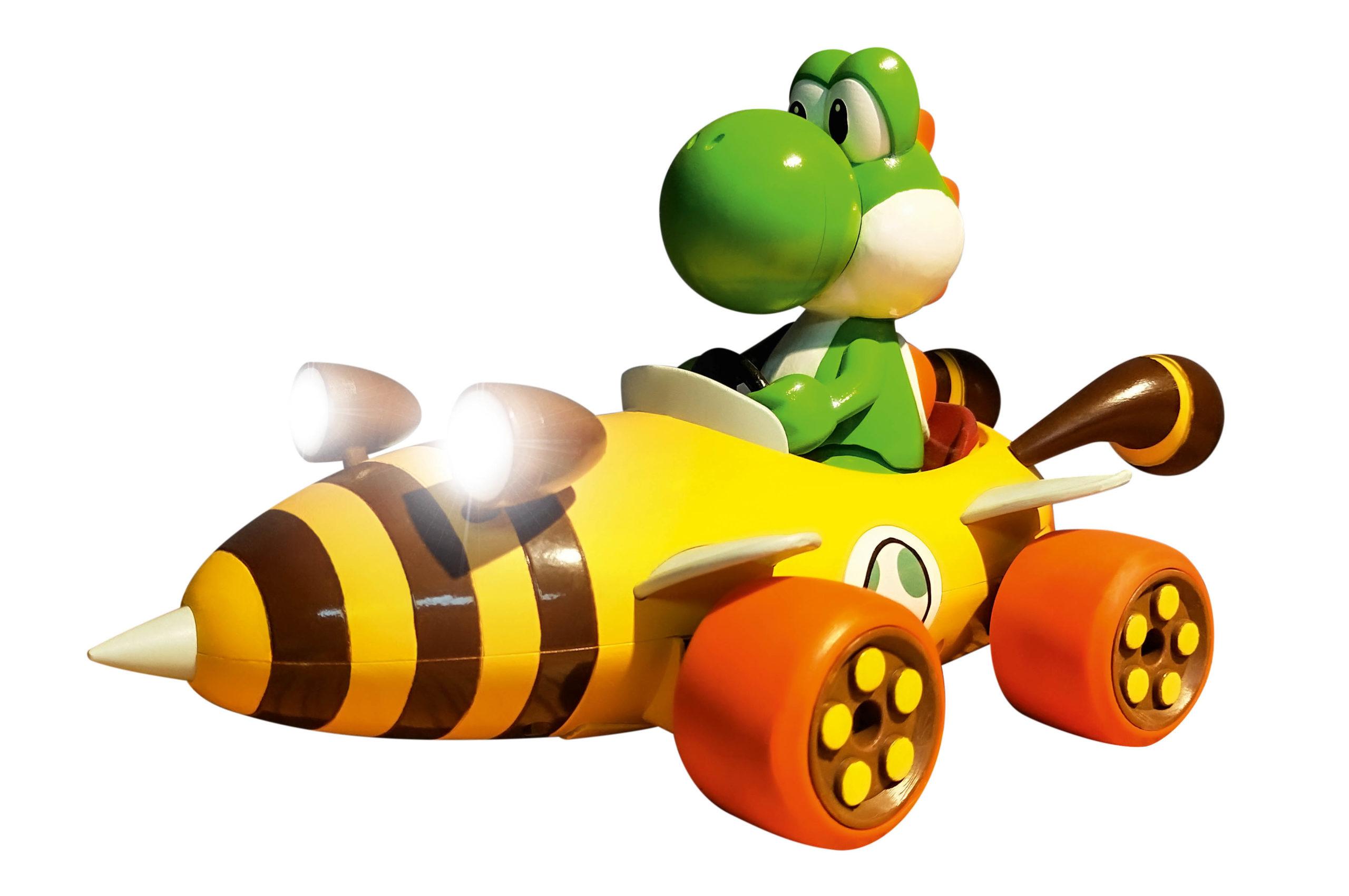 Carrera Toys Kart Yoshi