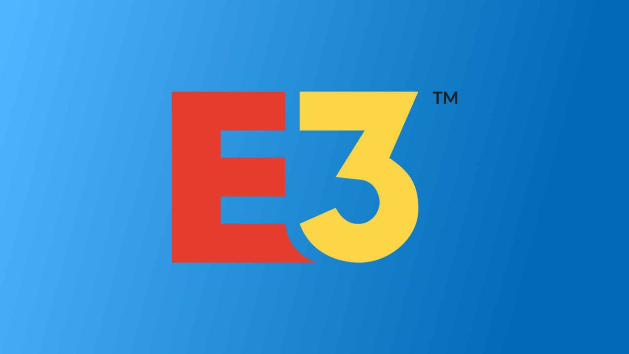 E3 2021 locandina