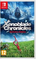 Xenoblade Chronicles Definitive Edition Amazon