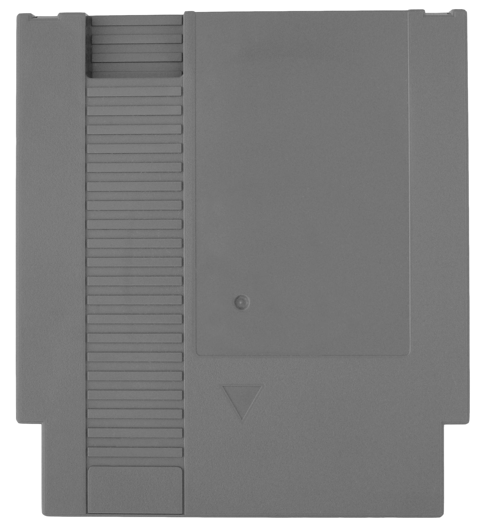 NES Gioco misterioso Cover