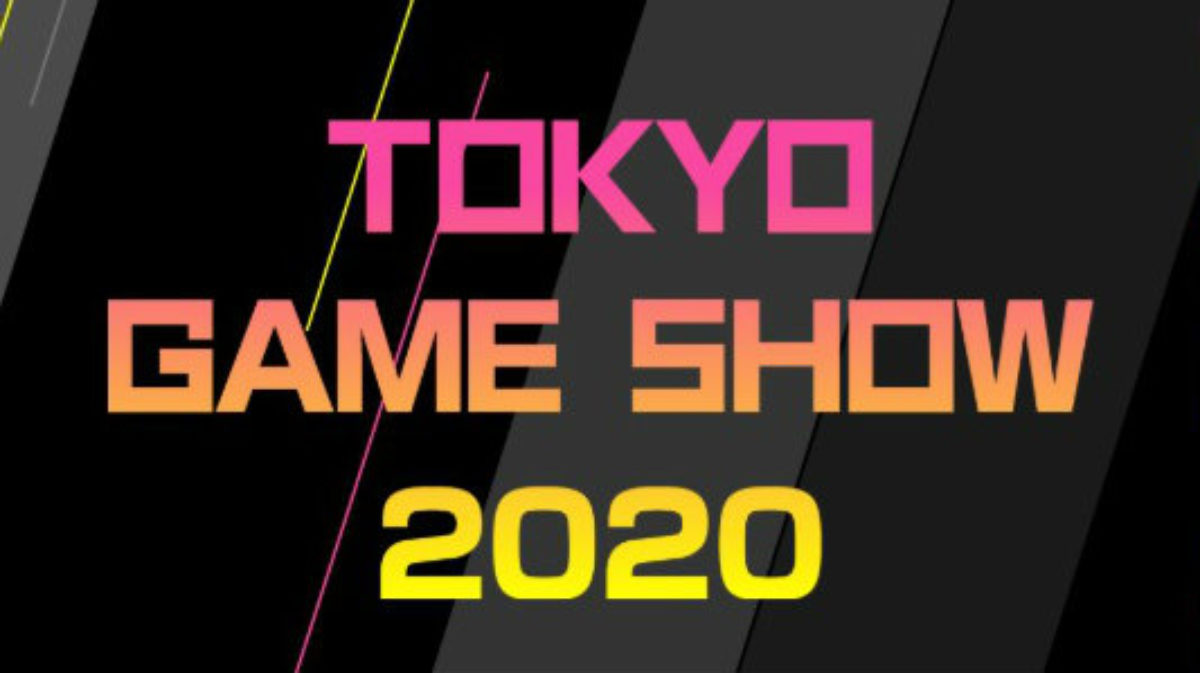 TGS Tokyo Game Show 2020