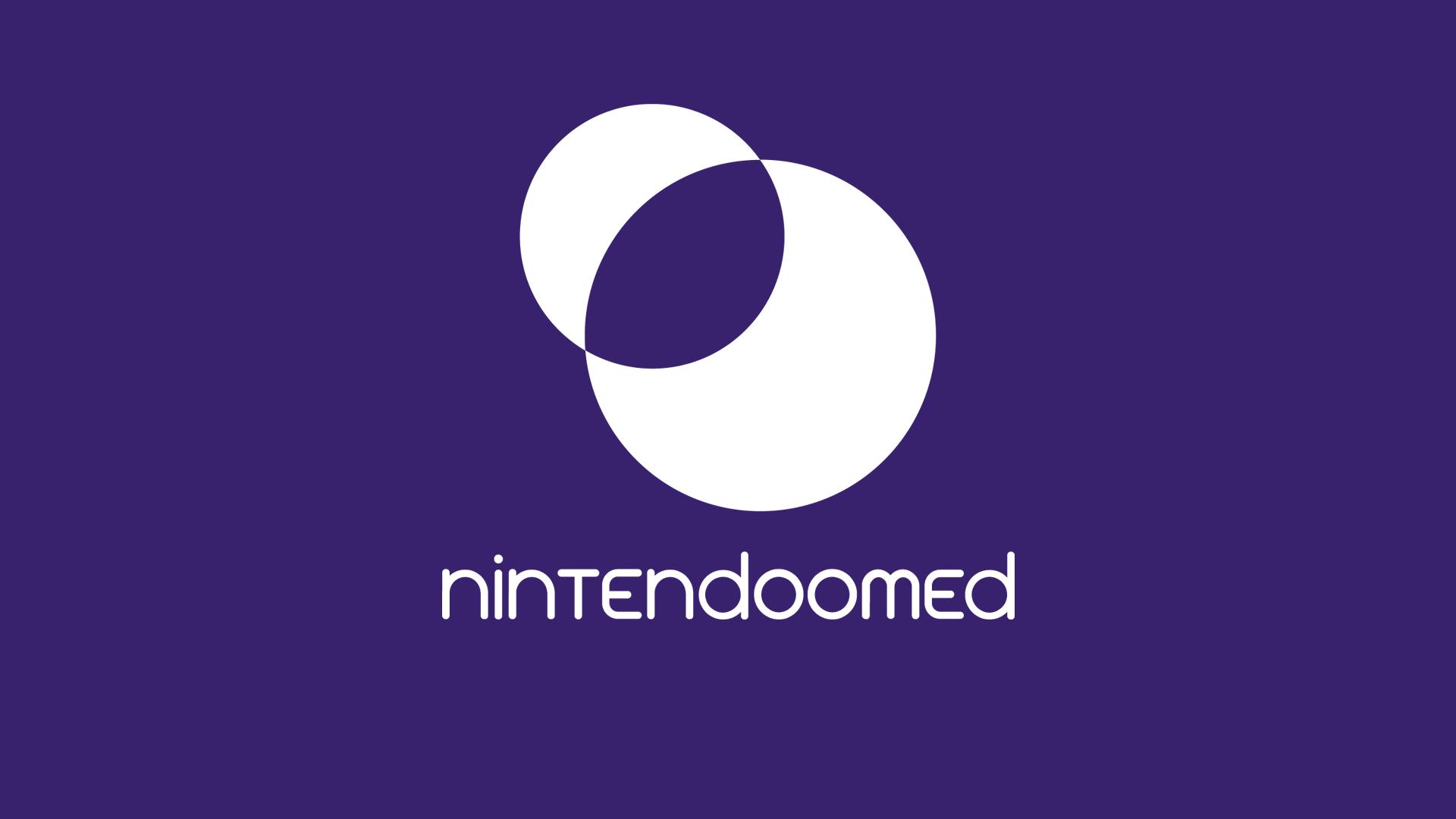 Il nuovo logo di Nintendoomed