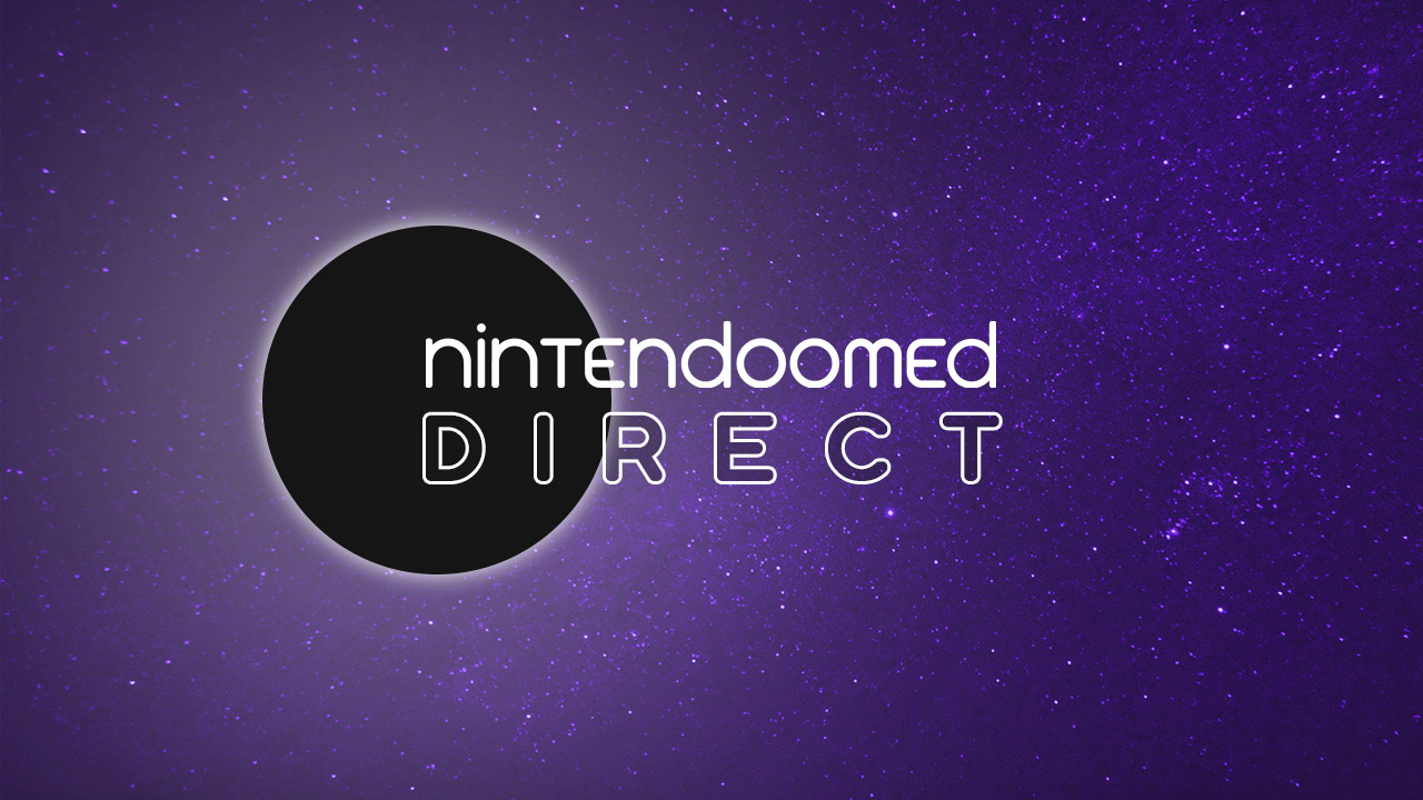 Nintendoomed Direct